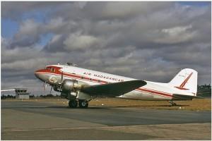 Air Mad DC-3