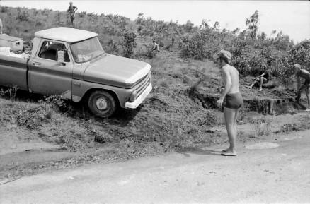 hillside drive