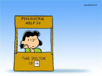 Lucy Therapist