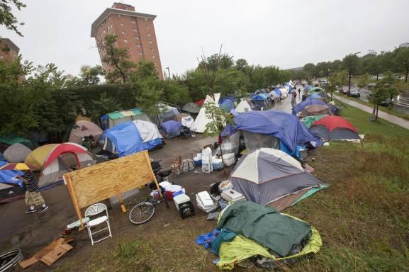 mpls tent city